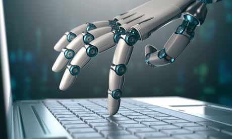 Artificial Intelligence / Machine Learning cover image