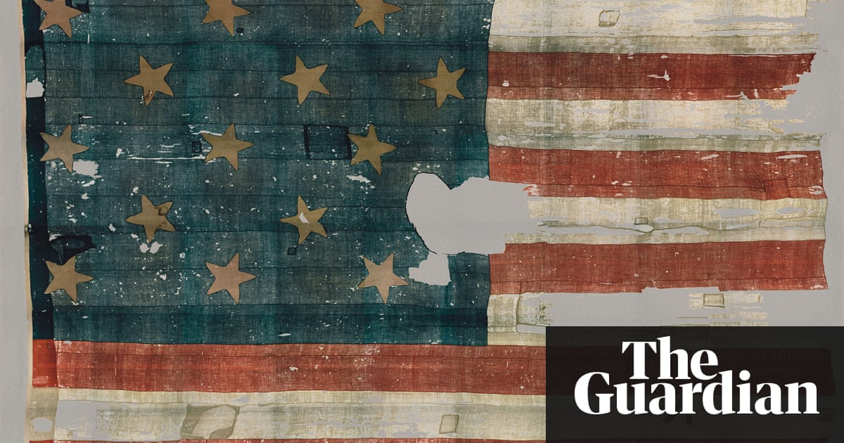 Protest and patriotism: a visit to the original star-spangled ...