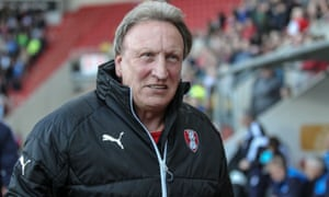 Neil Warnock, whose latest managerial role was at Rotherham, has joined Cardiff City.