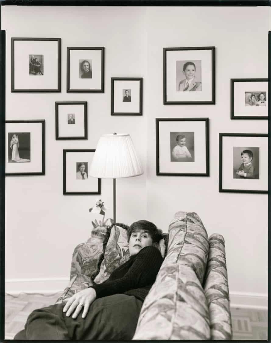 Mom, 1998, by Alec Soth.