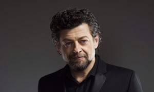 Andy Serkis: 'When did I last cry? When we voted for Brexit.'