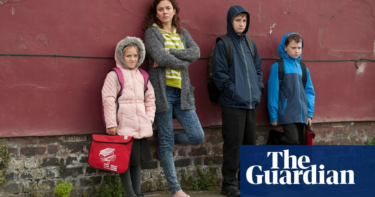 Broken review – Jimmy McGovern blasts us with his misery
