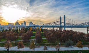 A 2015 study found that Louisville lost 54,000 trees a year between 2004 and 2012.