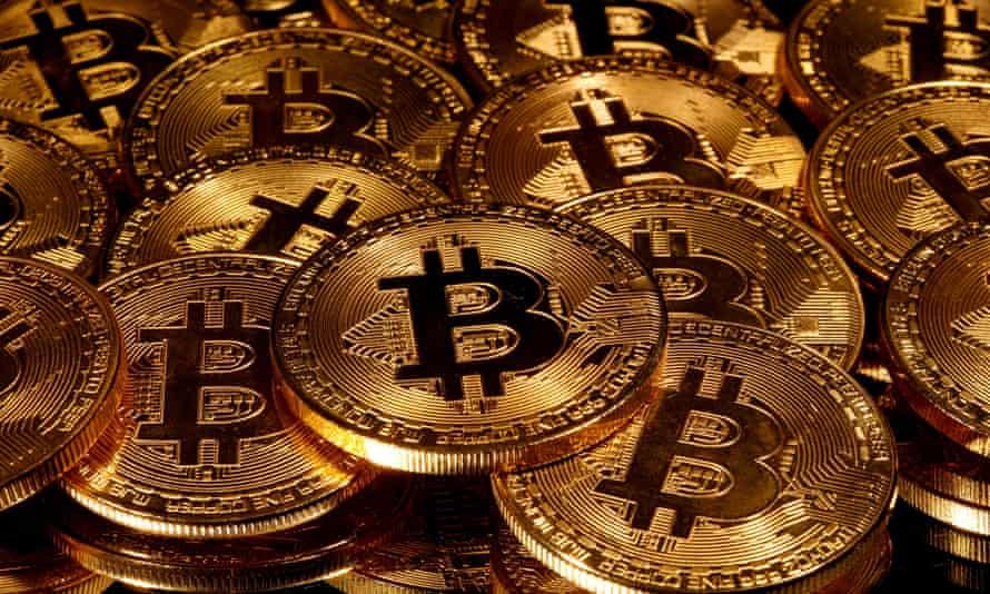 Robotai bitcoin maišytuvas