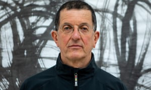 'Sculpture does not need a roof, label, insttution to protect it': Antony Gormley.
