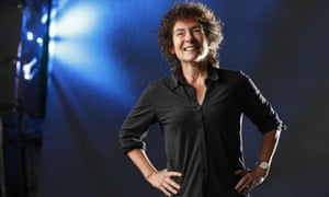 Jeanette Winterson is the celebrated author of books including Oranges Are Not the Only Fruit.