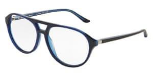 Stark Eyes glasses.