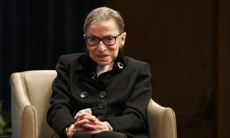 Ruth Bader Ginsburg's legacy will survive the bitter battle over her successor