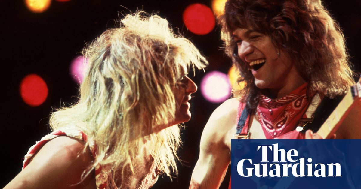 Eddie Van Halen: 10 of his best songs