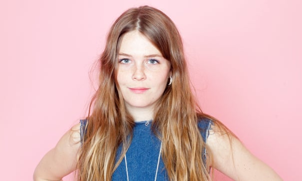 Maggie Rogers on the song that left Pharrell speechless: 'It tumbled