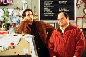 Still from Seinfeld TV show