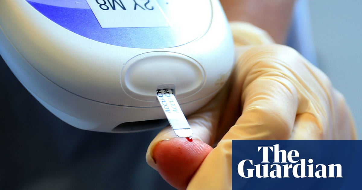 Covid can infect cells in pancreas that make insulin, research shows