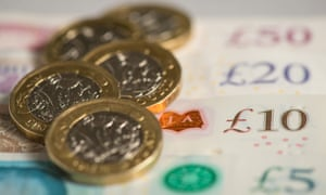 The Bank of England is softening up Britons for a May rates rise.
