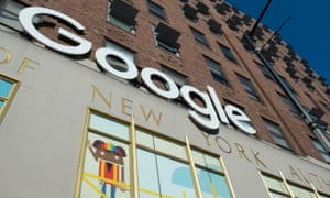 Google opened its first office in New York nearly 20 years ago and now employs 7,000 people in the city. Its footprint is expanding rapidly.