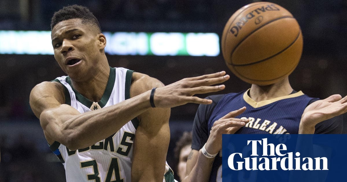 Will the Milwaukee Bucks be the next great NBA team after the Warriors  c4ed53d5f