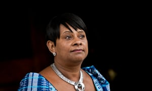 Doreen Lawrence, the mother of Stephen, is due to speak in April at a conference about undercover policing.