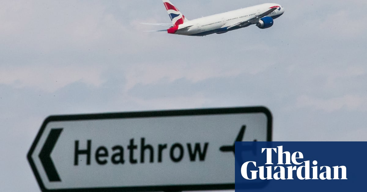 Flying terrifies me, but my daughter lives abroad and wants