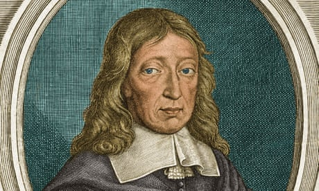 The 100 best nonfiction books: No 95 – Areopagitica by John Milton (1644)