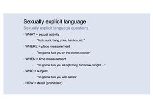 Sexual Activity 24