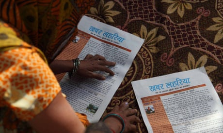 India grants divorce to man whose wife refused to live with