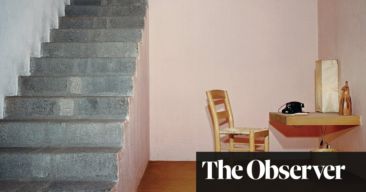 Art at their heart: homes that have become museums