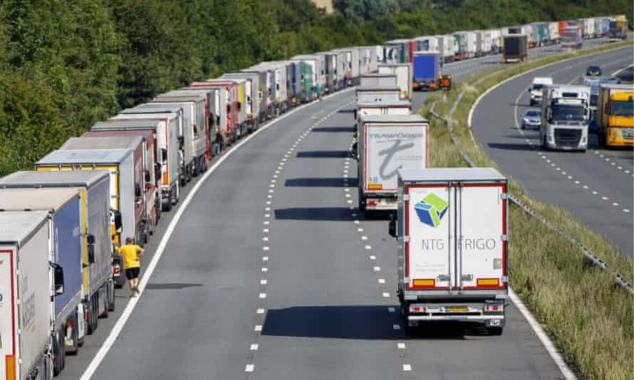 Operation Stack on M20