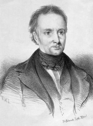 Thomas de Quincey.