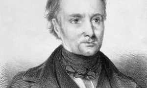 Thomas De Quincey: an obsessive narcissist, but also a good companion.