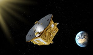 "The LISA Pathfinder is ""the most perfect fundamental physics laboratory ever put into space"" according to ESA."