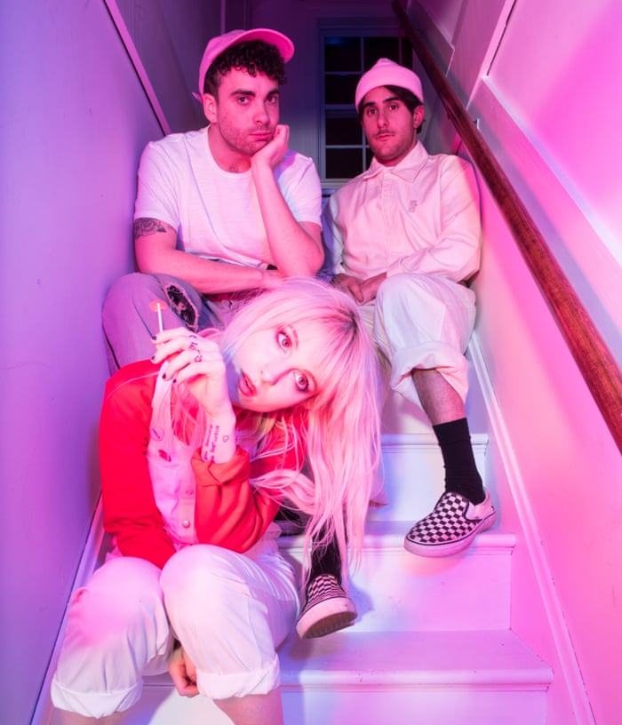 Paramore: 'I've wanted to quit this band so many times