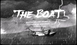 Matt Huynh – The Boat