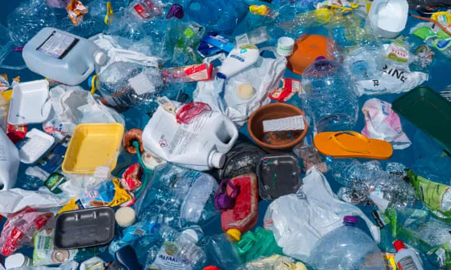The plastics industry has ramped up its lobbying, arguing that plastic bag bans go against public health.