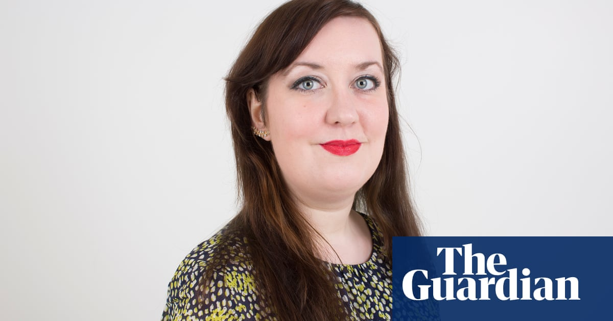Tributes paid to writer Dawn Foster, who has died aged 34