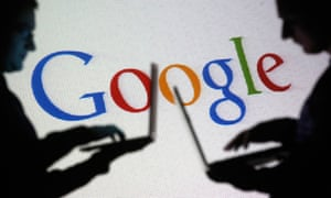 Young people tend to use Google's ranking of results as a good indicator of their veracity.