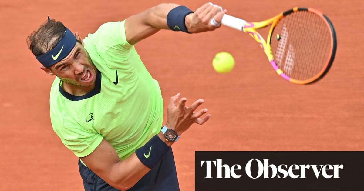 Battling Norrie unable to derail the Nadal juggernaut