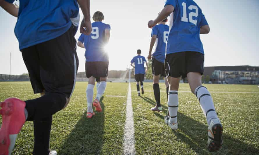 Coaches working at youth level in England, such as Tony McCool, have expressed concern and anger in regards to how young players are treated in this country