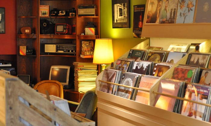 Jam Records, Falmouth