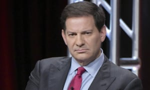 Mark Halperin, who co-wrote a bestselling book about Barack Obama, was a regular contributor to the MSNBC network.