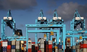 'Should the UK crash out of the EU by late March 2019 the Dutch companies trading with the UK will have to secure a total of no less than 4.2m exporting and 750,000 importing licences.'