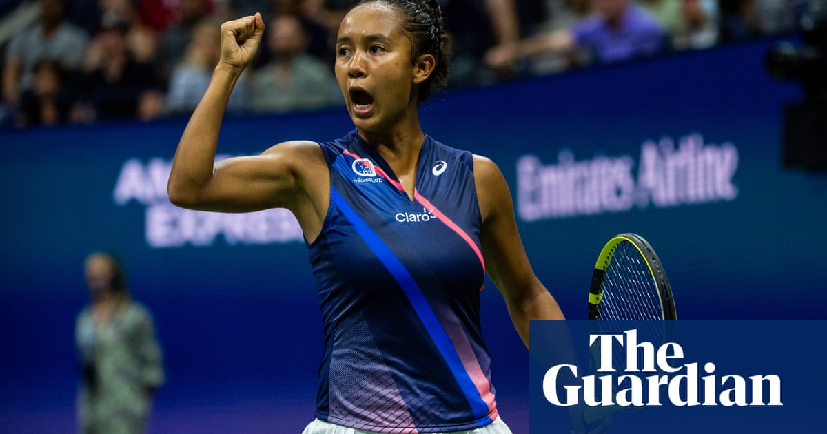 Tearful Naomi Osaka questions future after US Open loss to Leylah Fernandez