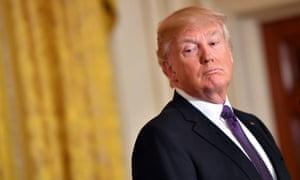 donald trump isn t mad he s the arrogant boss we ve all seen