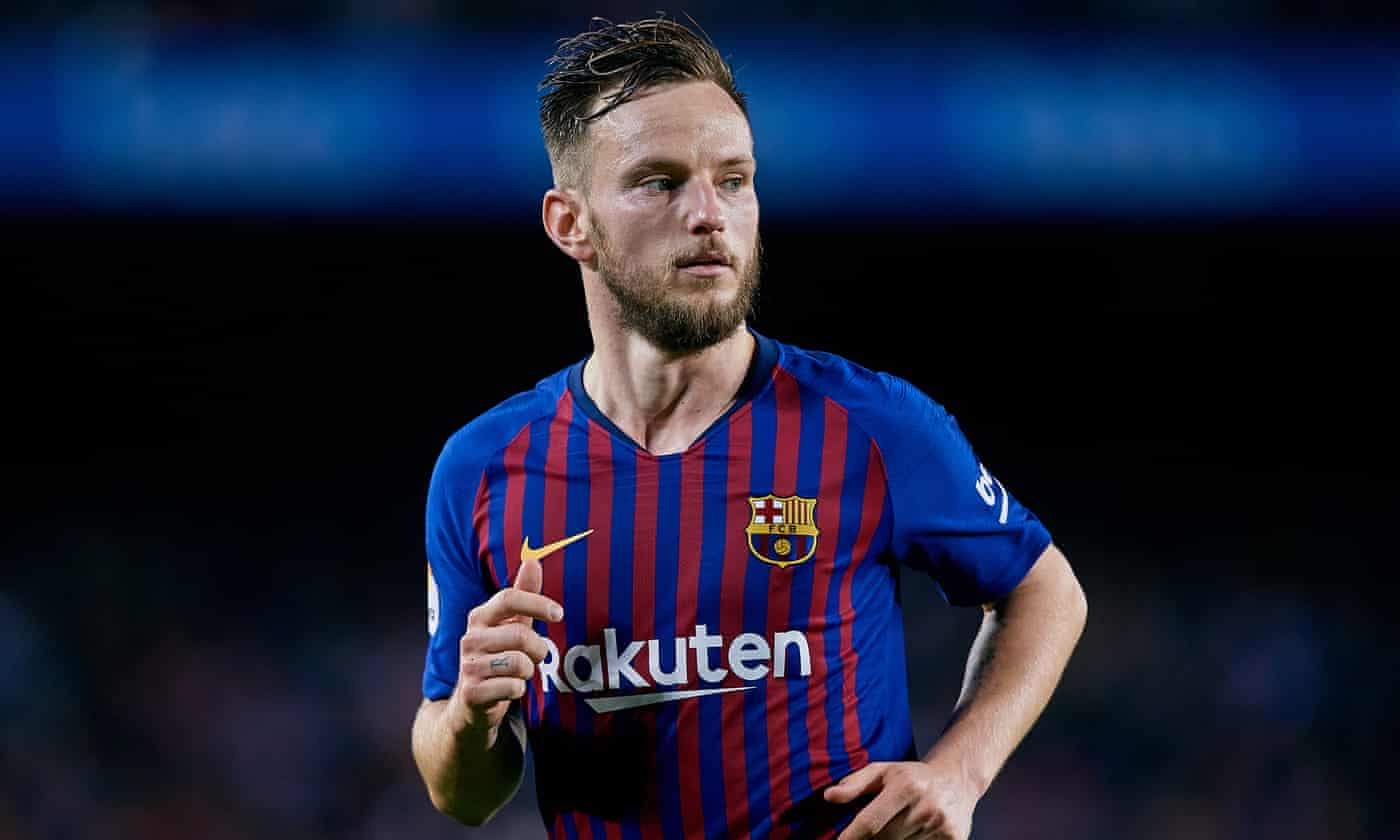Football transfer rumours: Juventus to sign Ivan Rakitic from Barcelona?