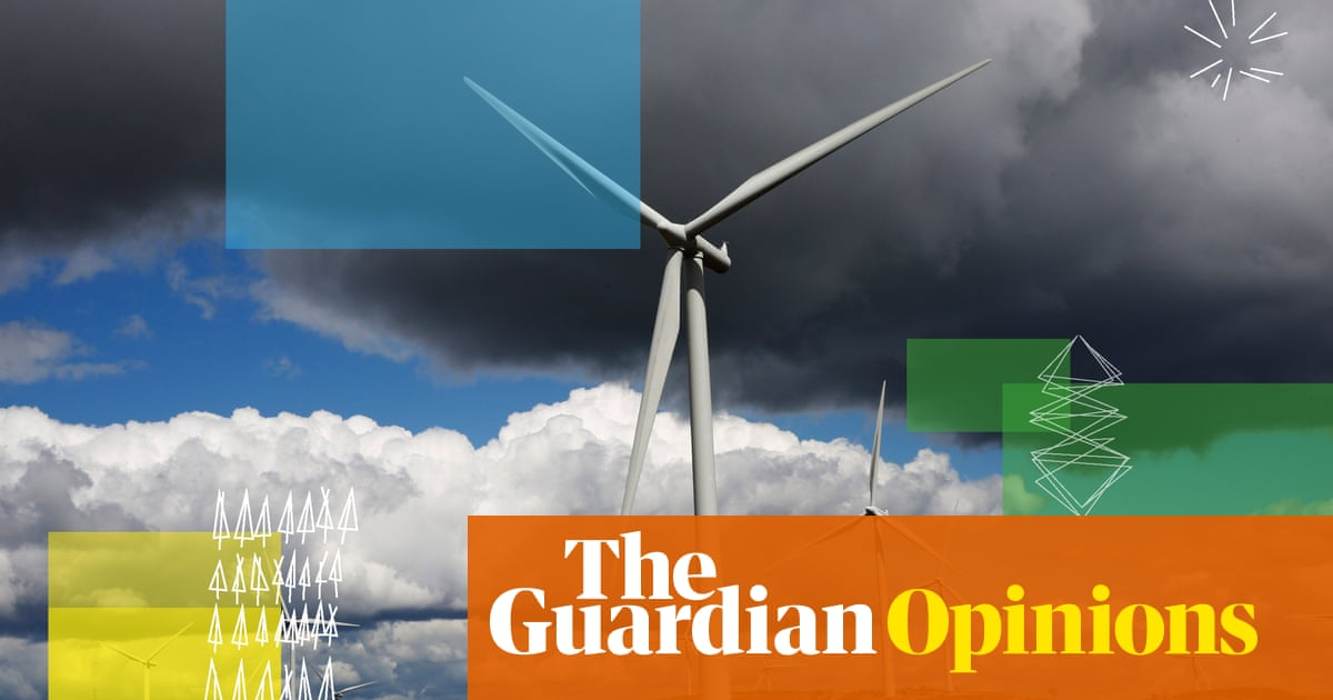 It's easy to feel pessimistic about climate. But we've got two big things on our side