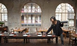 Casa do Frango: 'London needs this delightful piri piri chicken