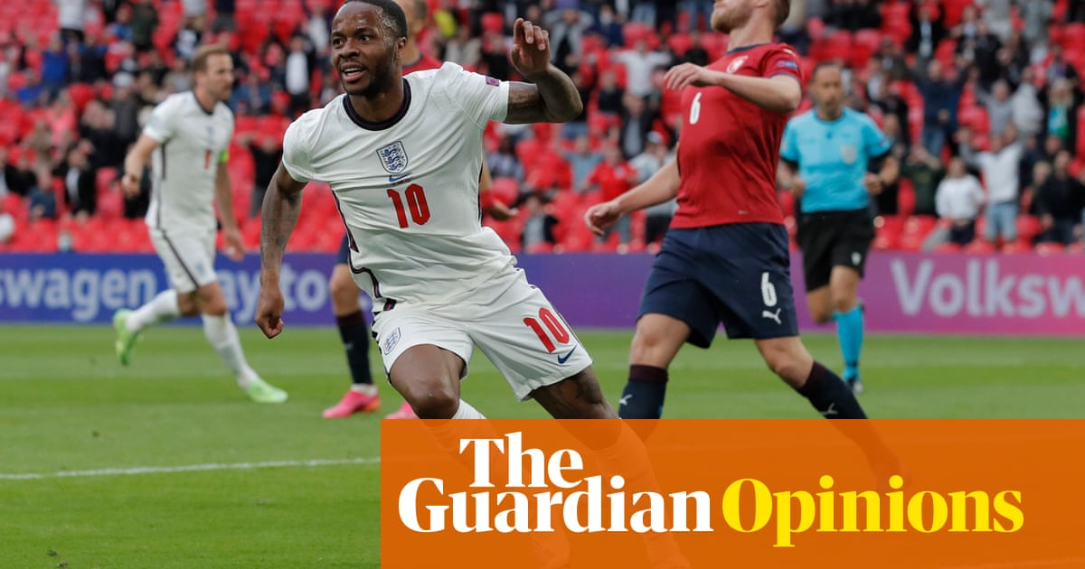 Raheem Sterling's army of critics need to start showing him respect