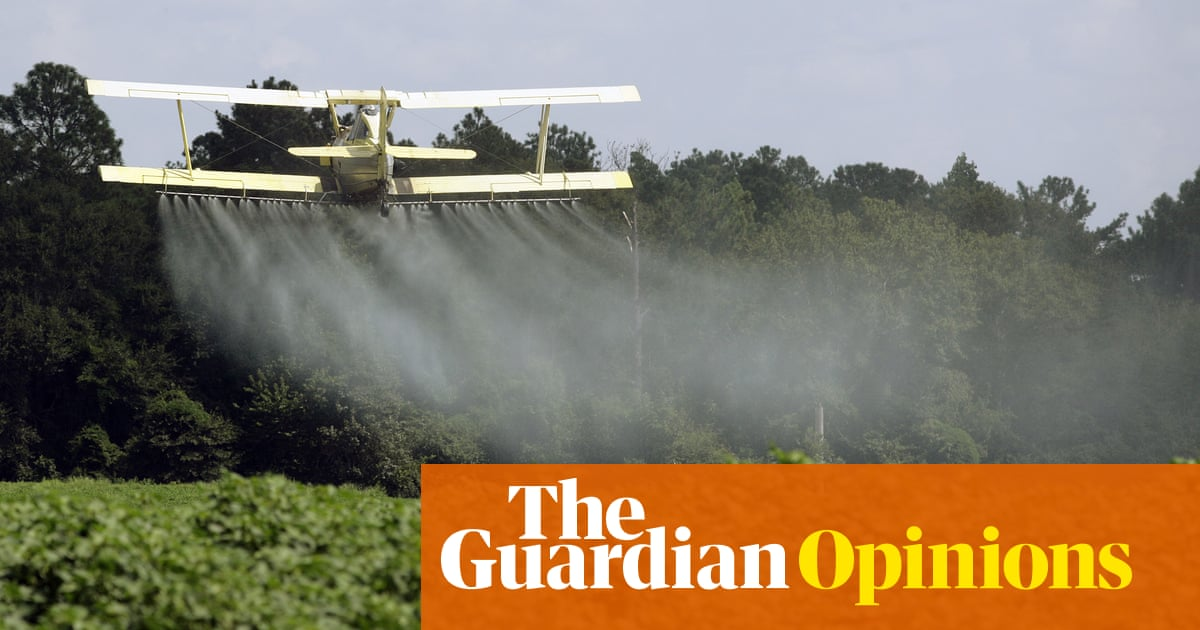 Monsanto says its pesticides are safe  Now, a court wants to