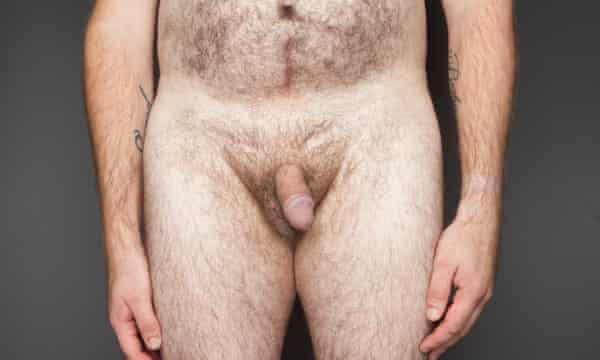 woman fingers nude anus man