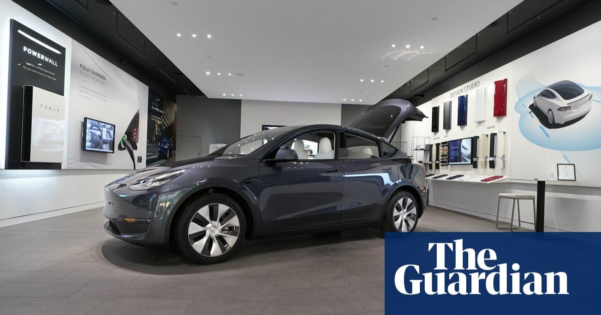 Elon Musk's Tesla lobbied UK to raise tax on petrol and diesel