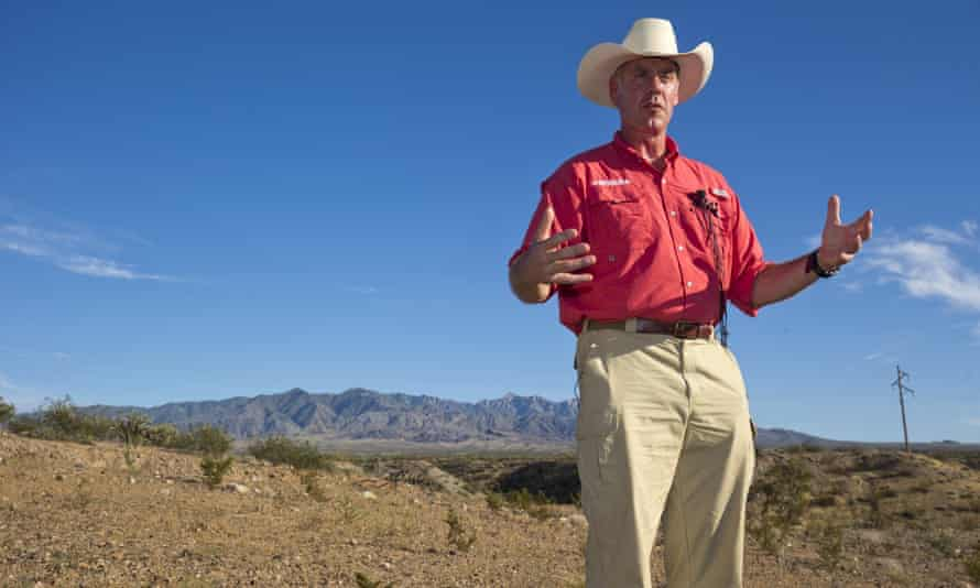 Ryan Zinke, who's overseeing Trump's review of 27 national monuments, has said only six should be left alone.