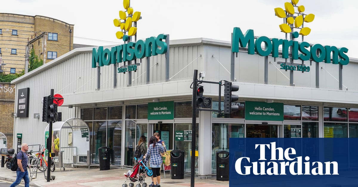Morrisons takeover battle moves to auction showdown